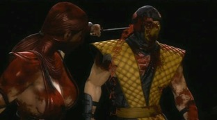 Mortal Kombat : Un nouvel épisode teasé à la Comic Con ?