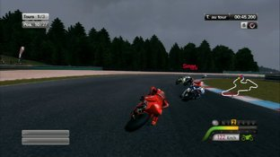 Test MotoGP 13 PlayStation 3 - Screenshot 39
