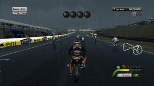 Test MotoGP 13 PlayStation 3 - Screenshot 40