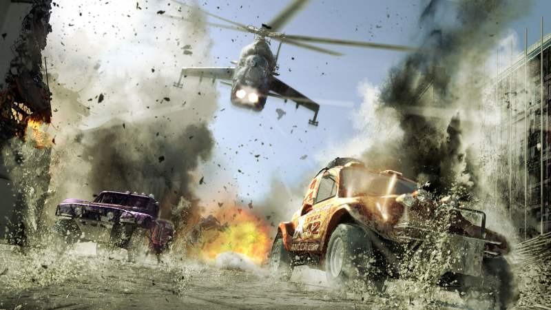 jeuxvideo.com MotorStorm Apocalypse - PlayStation 3 Image 12 sur 393