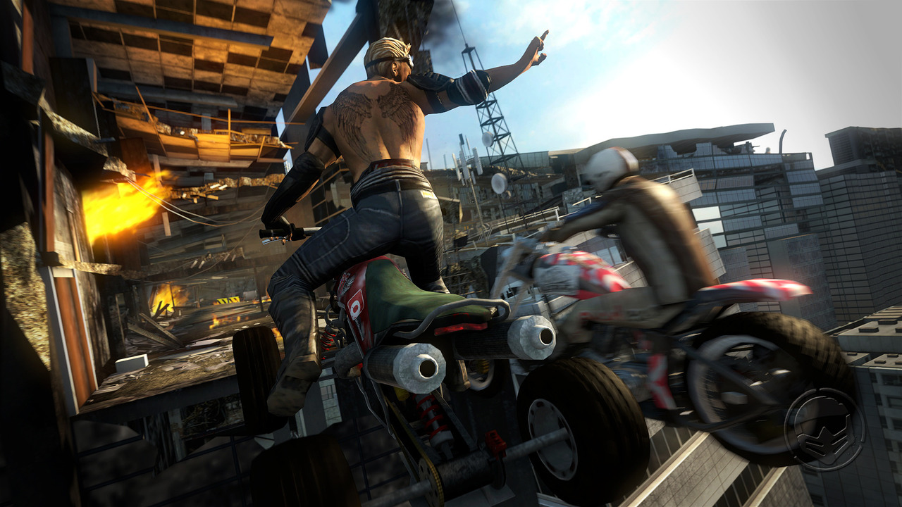 jeuxvideo.com MotorStorm Apocalypse - PlayStation 3 Image 35 sur 393