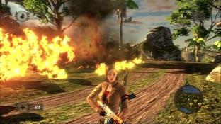 Mercenaries 2 : L'Enfer des Favelas PlayStation 3