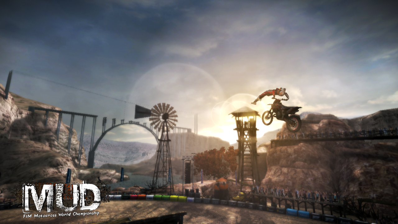 Images MUD - FIM Motocross World Championship PlayStation 3 - 11