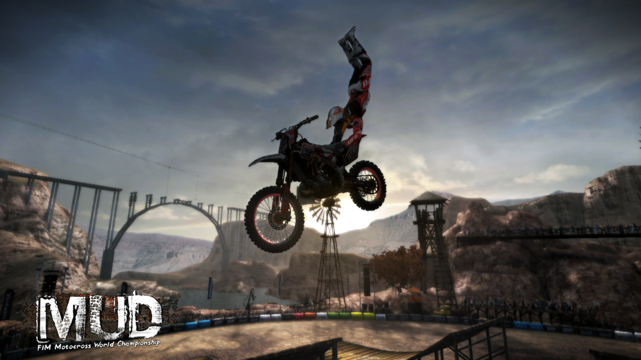 Images MUD - FIM Motocross World Championship PlayStation 3 - 12