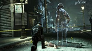 Aperçu Murdered : Soul Suspect - E3 2013 PlayStation 3 - Screenshot 3