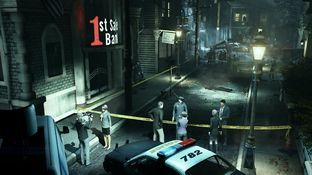 Aperçu Murdered : Soul Suspect - E3 2013 PlayStation 3 - Screenshot 4
