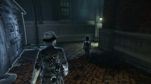 Murdered : Soul Suspect PlayStation 3
