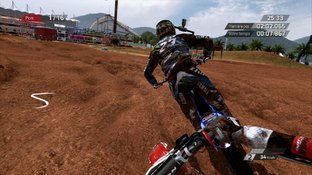 Test MXGP : The Official Motocross Videogame PlayStation 3 - Screenshot 68