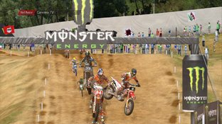 Test MXGP : The Official Motocross Videogame PlayStation 3 - Screenshot 69