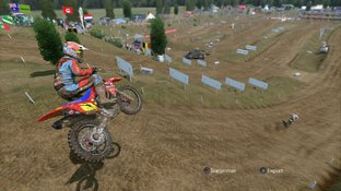 Test MXGP : The Official Motocross Videogame PlayStation 3 - Screenshot 70