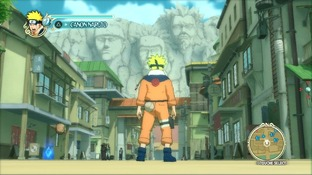 Naruto : Ultimate Ninja Storm PlayStation 3
