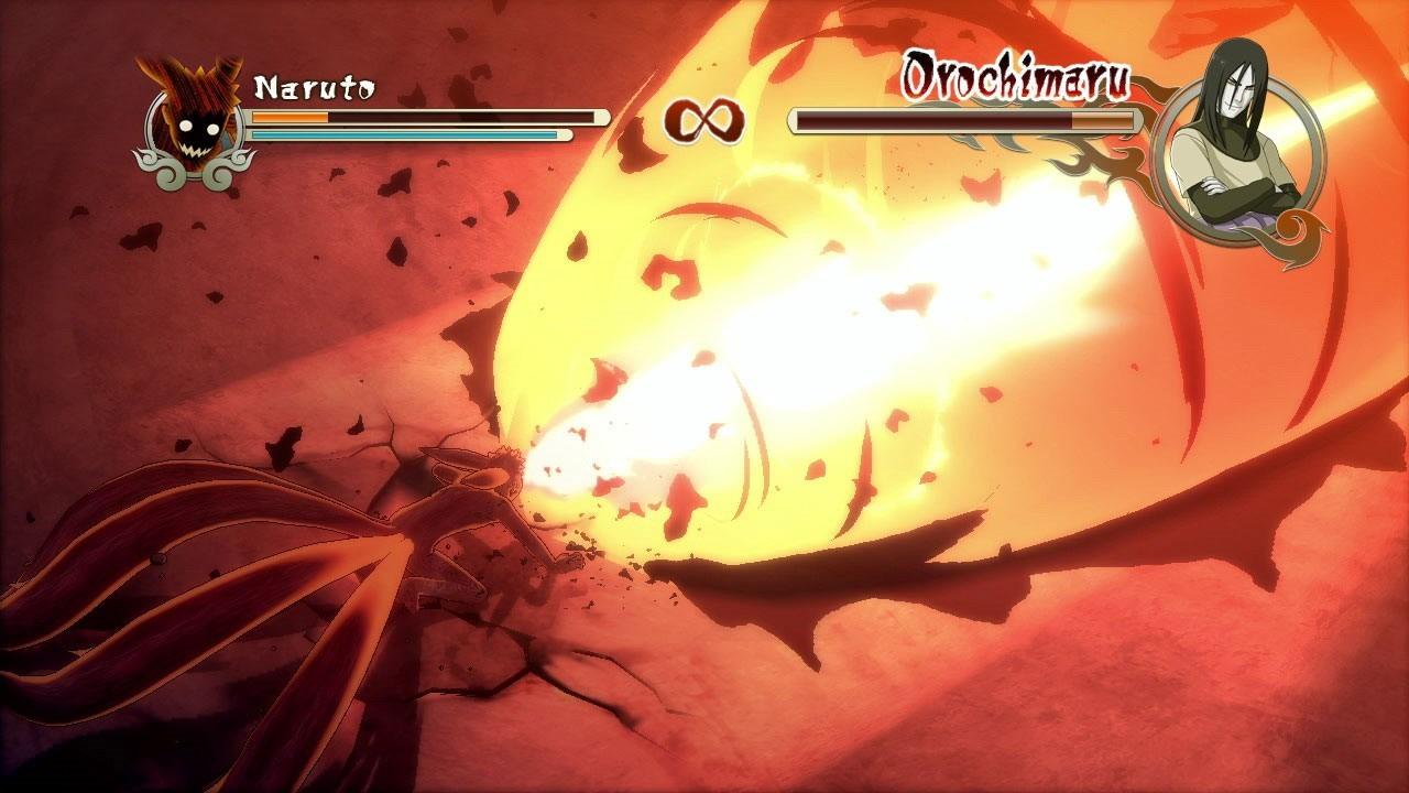 Images Naruto Shippuden : Ultimate Ninja Storm 2 PlayStation 3 - 48