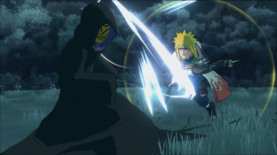 Images Naruto Shippuden : Ultimate Ninja Storm 3 PlayStation 3 - 9