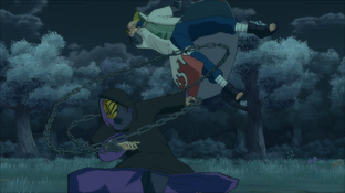 Images Naruto Shippuden : Ultimate Ninja Storm 3 PlayStation 3 - 10