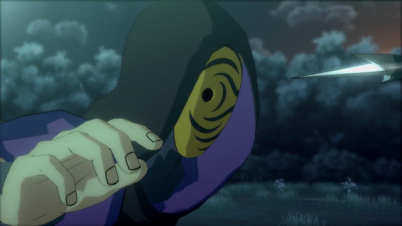Images Naruto Shippuden : Ultimate Ninja Storm 3 PlayStation 3 - 12