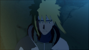 Images Naruto Shippuden : Ultimate Ninja Storm 3 PlayStation 3 - 17