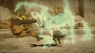 Aperçu Naruto Shippuden Ultimate Ninja Storm 3 PlayStation 3 - Screenshot 96