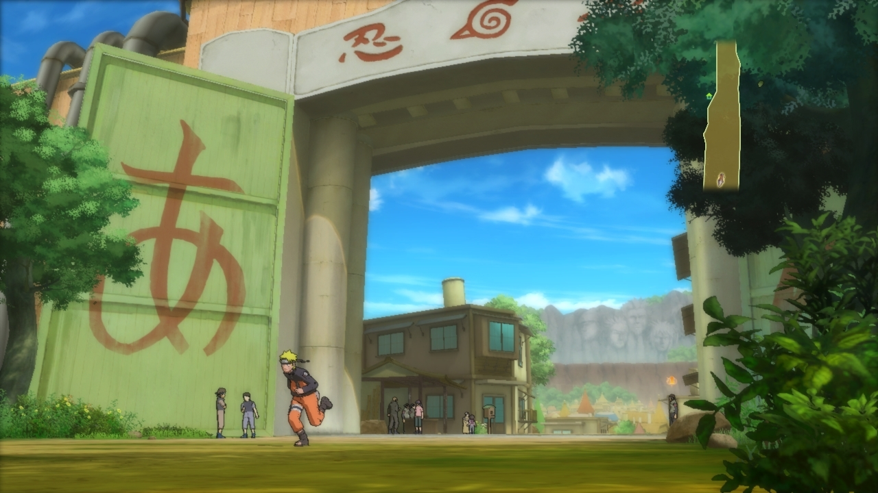 Images Naruto Shippuden : Ultimate Ninja Storm 3 PlayStation 3 - 120
