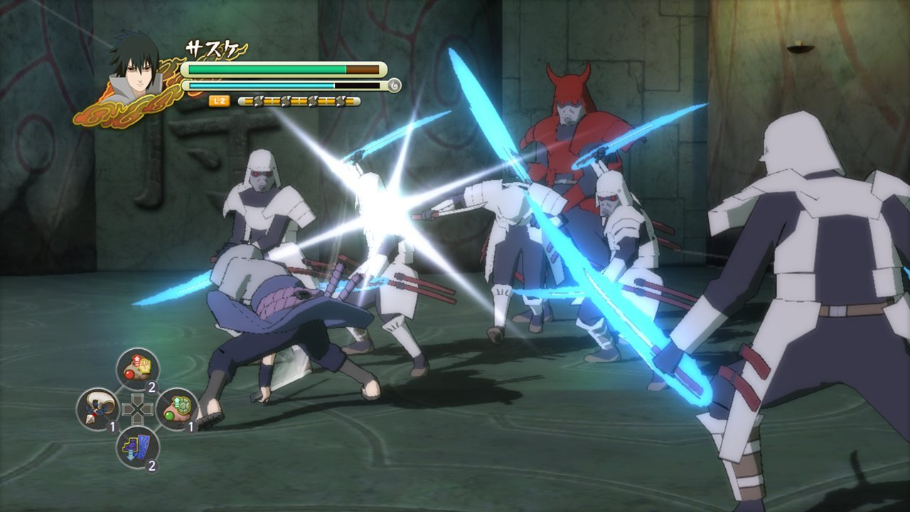 free download game naruto ultimate ninja storm 3 for pc