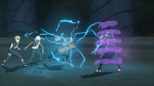 Images Naruto Shippuden : Ultimate Ninja Storm Generations PlayStation 3 - 3
