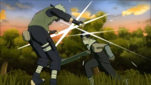 Images Naruto Shippuden : Ultimate Ninja Storm Generations PlayStation 3 - 4