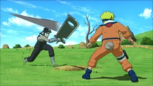 Images Naruto Shippuden : Ultimate Ninja Storm Generations PlayStation 3 - 5