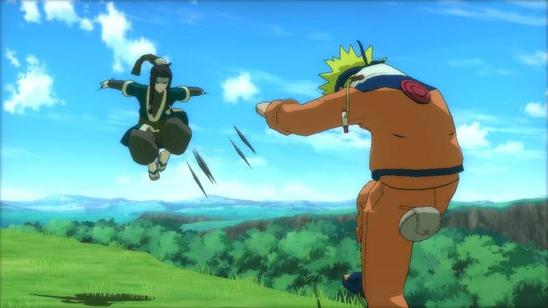 Images Naruto Shippuden : Ultimate Ninja Storm Generations PlayStation 3 - 8
