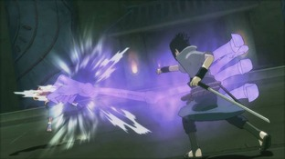 Images Naruto Shippuden : Ultimate Ninja Storm Generations PlayStation 3 - 7