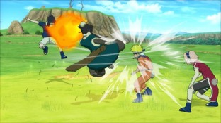 Images Naruto Shippuden : Ultimate Ninja Storm Generations PlayStation 3 - 9
