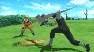 Images Naruto Shippuden : Ultimate Ninja Storm Generations PlayStation 3 - 10