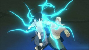 Images Naruto Shippuden : Ultimate Ninja Storm Generations PlayStation 3 - 11