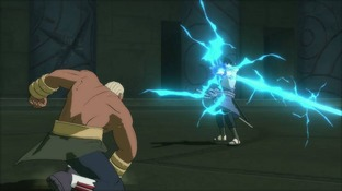 Images Naruto Shippuden : Ultimate Ninja Storm Generations PlayStation 3 - 12