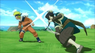 Images Naruto Shippuden : Ultimate Ninja Storm Generations PlayStation 3 - 13