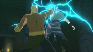 Images Naruto Shippuden : Ultimate Ninja Storm Generations PlayStation 3 - 14