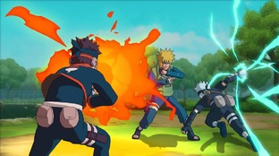 Images Naruto Shippuden : Ultimate Ninja Storm Generations PlayStation 3 - 15