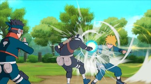 Images Naruto Shippuden : Ultimate Ninja Storm Generations PlayStation 3 - 16
