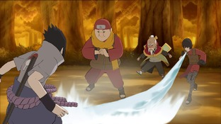 Images Naruto Shippuden : Ultimate Ninja Storm Generations PlayStation 3 - 18