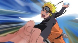 Naruto Shippuden Generations est millionnaire