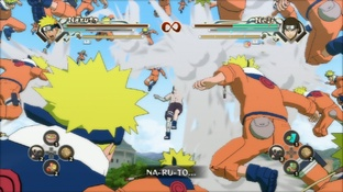 Test Naruto Shippuden : Ultimate Ninja Storm Generations PlayStation 3 - Screenshot 116