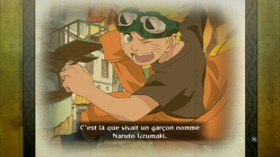 Test Naruto Shippuden : Ultimate Ninja Storm Generations PlayStation 3 - Screenshot 117