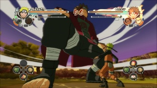 Test Naruto Shippuden : Ultimate Ninja Storm Generations PlayStation 3 - Screenshot 118