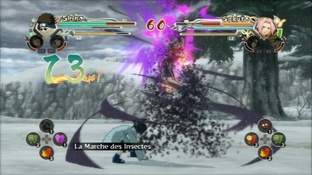 Test Naruto Shippuden : Ultimate Ninja Storm Generations PlayStation 3 - Screenshot 120