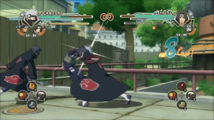 Test Naruto Shippuden : Ultimate Ninja Storm Generations PlayStation 3 - Screenshot 122