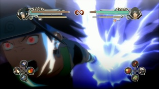 Test Naruto Shippuden : Ultimate Ninja Storm Generations PlayStation 3 - Screenshot 125