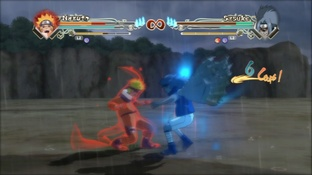 Test Naruto Shippuden : Ultimate Ninja Storm Generations PlayStation 3 - Screenshot 129