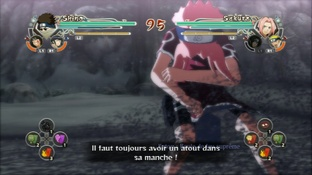Test Naruto Shippuden : Ultimate Ninja Storm Generations PlayStation 3 - Screenshot 131