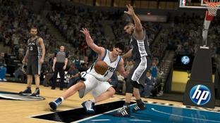 NBA 2K12 Playstation 3