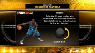 Test NBA 2K13 PlayStation 3 - Screenshot 11
