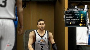 Test NBA 2K13 PlayStation 3 - Screenshot 13