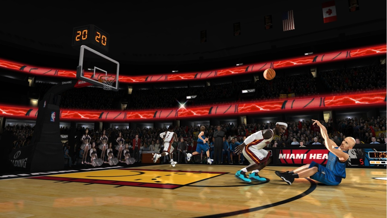 Images NBA Jam : On Fire Edition PlayStation 3 - 11